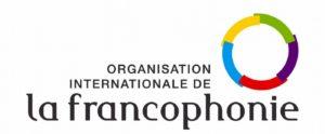 La francophonie logo