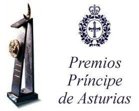 Logo premios príncipe de asturias