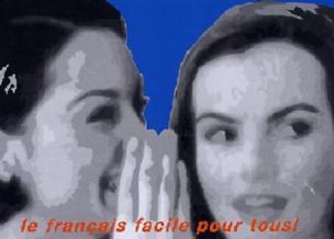Imagen dos señoras hablando
