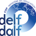 Logo delf dalf