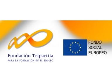 Logo fundación tripartita