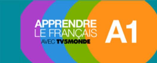 Imagen aprende francés con tv5monde